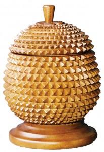 Durian Hiasan
