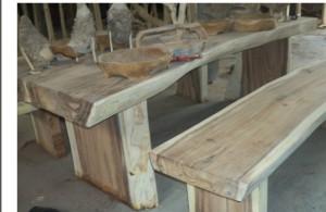 kayu meh/ munggur