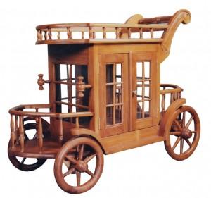 Trolley victorian
