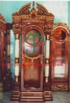 Almari Jam Brawijaya